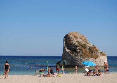 Spiaggia-Bianca-Torre-Pali